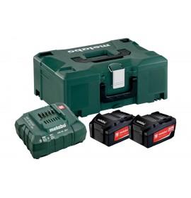 Φορτιστές - Μπαταρίες μπαταρίας (1)